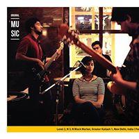 Depot48 Presents Yamini Joshi Trio