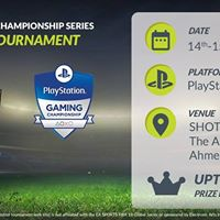 FIFA Tournament - Ahmedabad