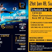 Super Sunday League