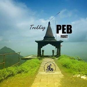 TMI One day Trek to Vikatgad (Peb) On 21st Oct18.