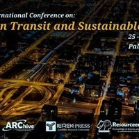 Urban Transit And Sustainable Networks UTSN