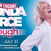 Chonda Pierce Enough Movie Church Encore