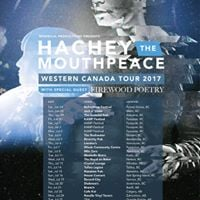 Hachey The MouthPEACE