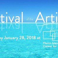 Festivals of the Artists - Marco Island FL