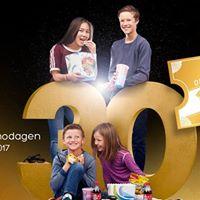 Den Store Kinodagen 2017