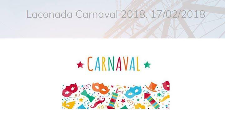 AIIG - Laconada de Carnaval 2018