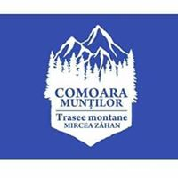 Comoara Muntilor-trasee montane-Mircea Zahan