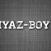 COMIC ADVENTURE 1.0 with IYAZ BOI