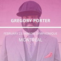 Gregory Porter in Montreal
