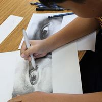 Fundamentals of Drawing (ages 12 - 18)