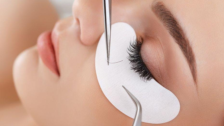 Detroit Mi Classicmink Eyelash Extension Certification At Clarion