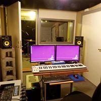 Lydstudio workshop