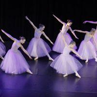Footlightin baletin tiiviskurssi 7-10 -vuotiaille