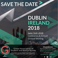 GASNN Conference &amp AGM 2018