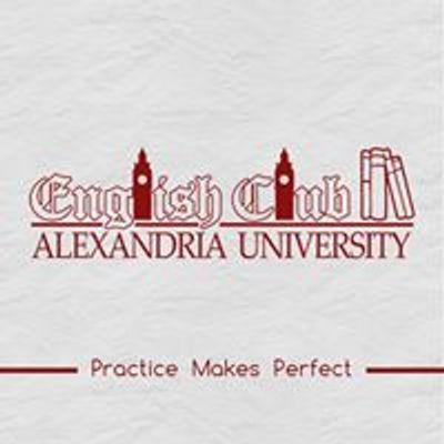 The English Club, Alexandria University