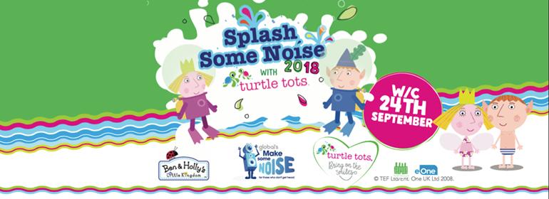 Splash Some Noise 2018