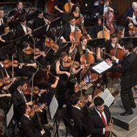 UChicago Chamber Orchestra