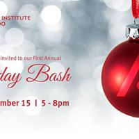 Holiday Bash - Learn About AVEDA Beauty School