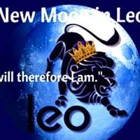 New Moon Manifesting Act Create Release Pain &amp Suffering
