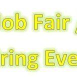 Sears Job Fair - Capilano
