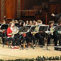 Live from Hochstein  Holiday Music for Horns
