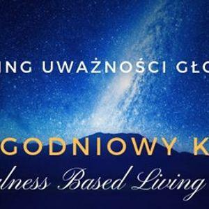 8 Tygodniowy Kurs Mindfulness w Gogowie
