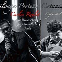 Milonga Portea Catania - Edizione Speciale