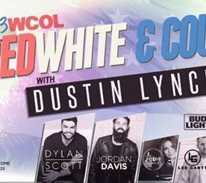 Red White &amp Country with Dustin Lynch