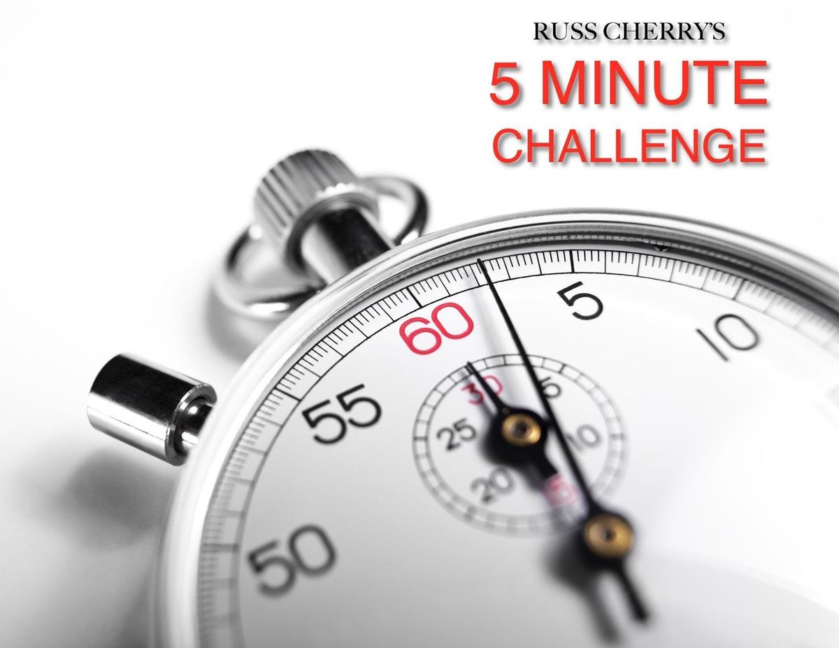 the 5 minute coach - Hilton Garden Inn Billings