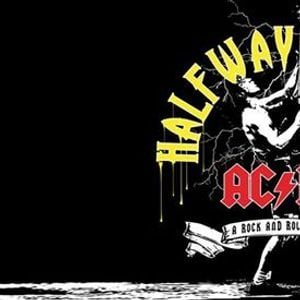Halfway to Hell (ACDC Tribute) wThe Flying Circus at The Queen
