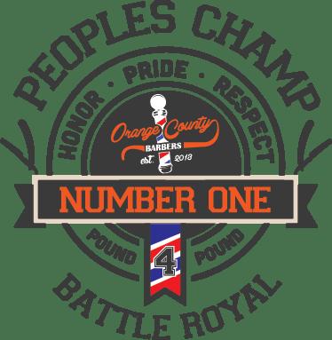 Peoples Champ Battle Royal