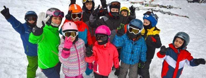 Tabara Ski Prescolari 3 11-16 Martie 2019