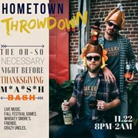 Hometown Throwdown A Soul Sessions Production