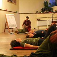 Workshop Thai Yoga Massage - No experience needed