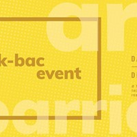 BAC Talk-Back Event