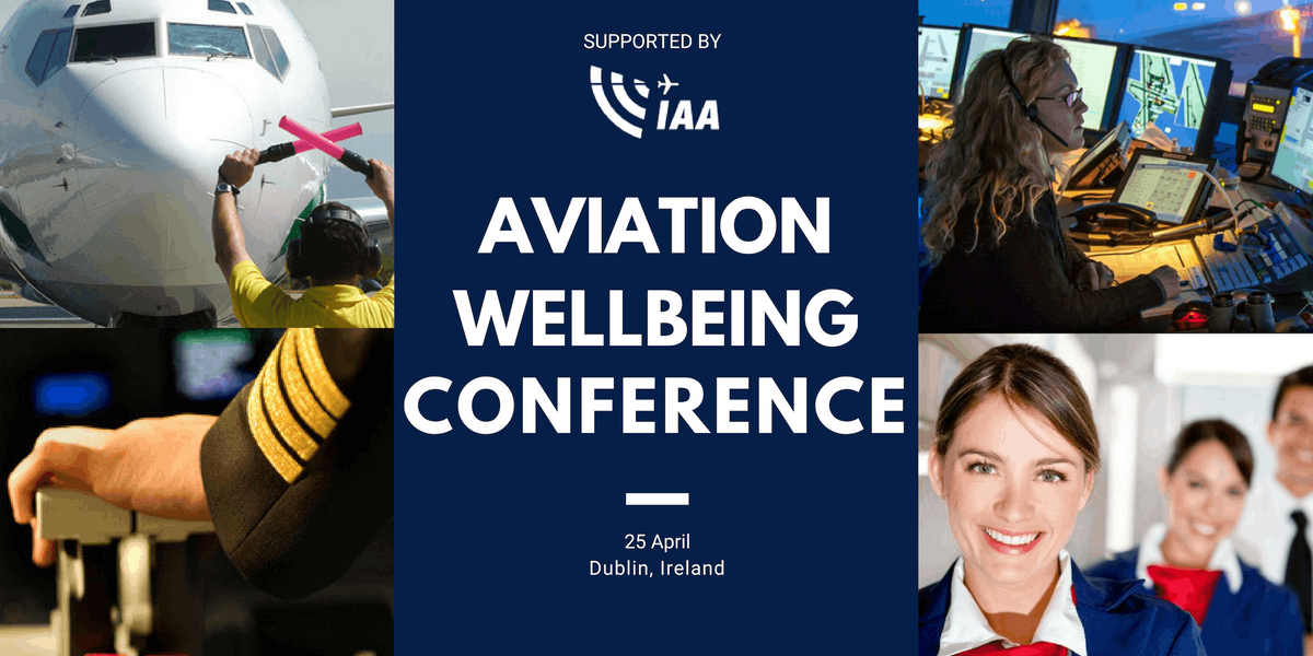 Aviation Wellbeing Conference