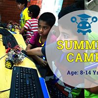 LearnOBots Last Summer Science and Technology Camp
