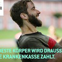 ODG Dsseldorf 8 Wochen Programm
