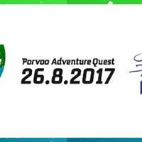 Porvoo Adventure Quest 2017