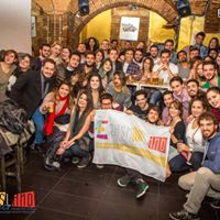 Erasmusland Beer Contest