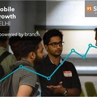 Mobile Growth Meet-up with Branch.io