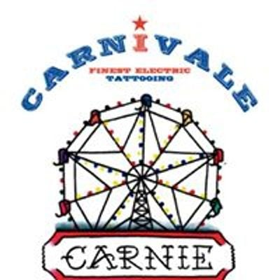 Carnivale Finest Electric Tattooing