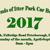 April Itter Park Car Boot Sale