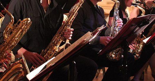 Charlottetown Jazz Ensemble - Big Band Jazz
