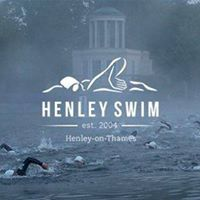 Henley Bridge to Bridge 14km Marathon swim