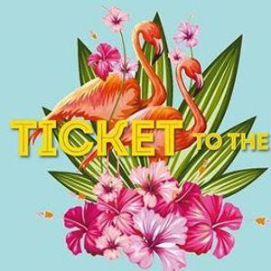 Ticket to the tropics
