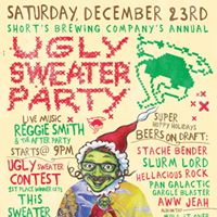 Shorts Annual Ugly Sweater Party