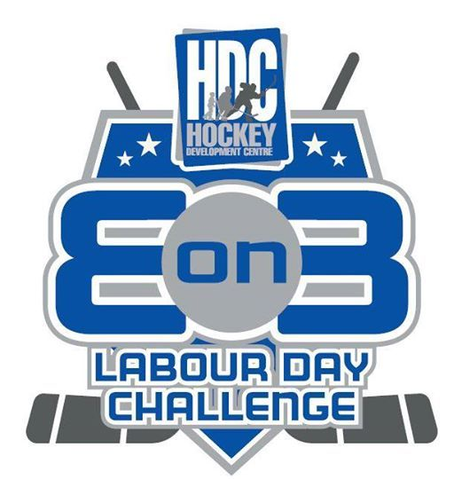 HDCs Labour Day Challenge