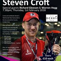An Evening with Steven Croft &amp Guests