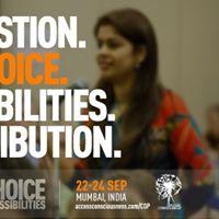 Choice Of Possiblities Mumbai with Gary Douglas &amp Brendon Watt